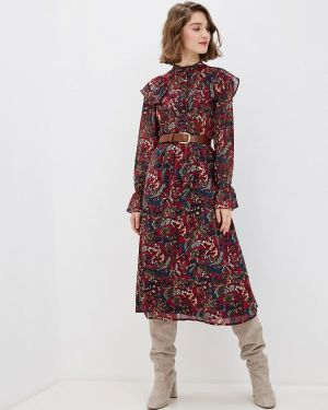 Платье прямое осеннее Ovs