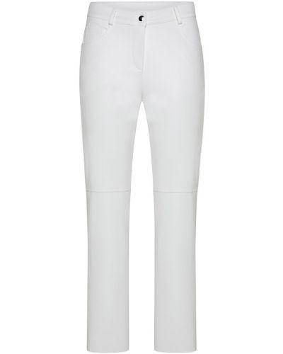 Spodnie - białe Tensione In