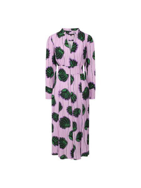 Платье из вискозы Tara Jarmon