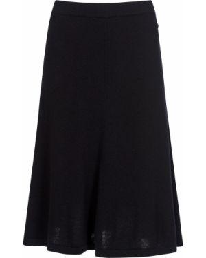 Черная юбка Maerz