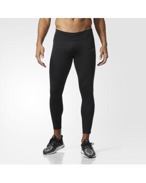 Rajstopy - czarne Adidas