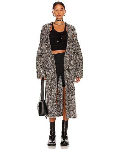 Джинсовое пальто R13