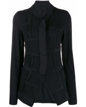 Черная куртка Rundholz Black Label