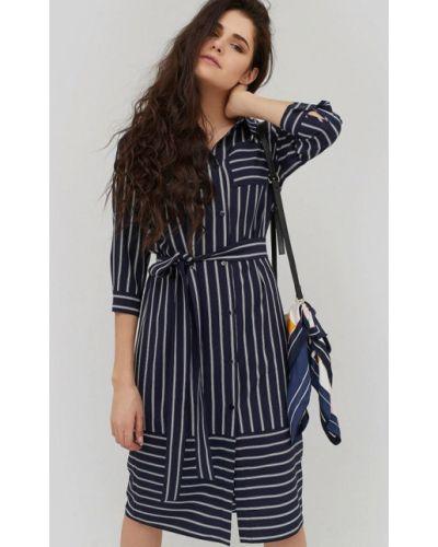 Платье платье-рубашка весеннее Cardo