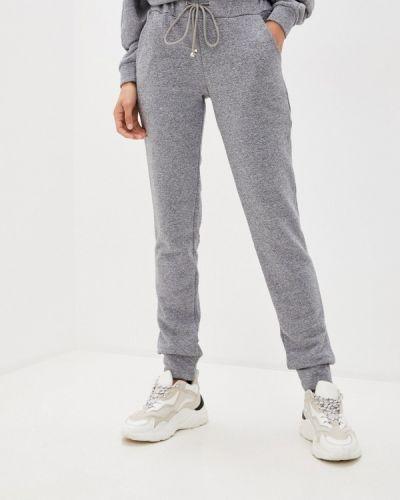 Спортивные брюки - серые Imagefor