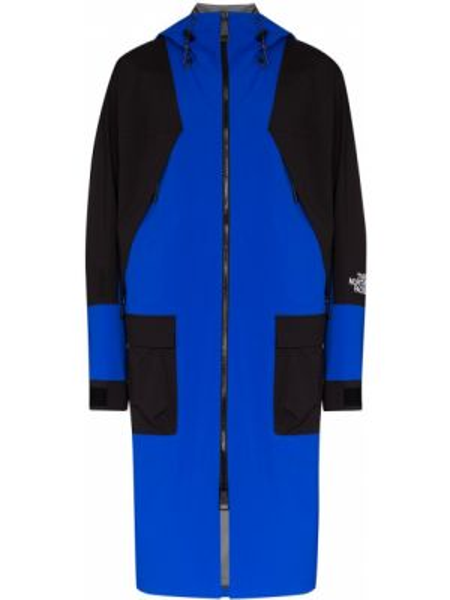 Płaszcz z kapturem - czarny The North Face Black Series
