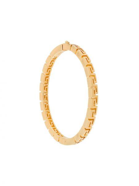 Браслет из золота Versace