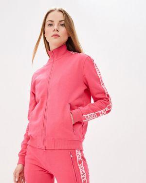Розовая олимпийка Versus Versace