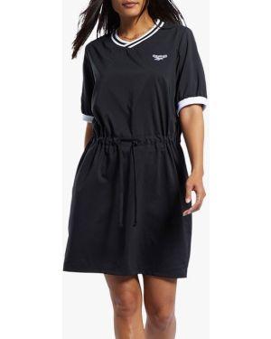 Платье классическое теннисное Reebok Classic