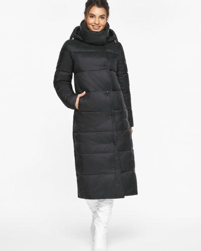Теплая куртка - черная Braggart
