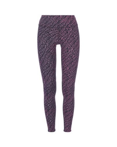 Спортивные брюки хлопковые для фитнеса Demix