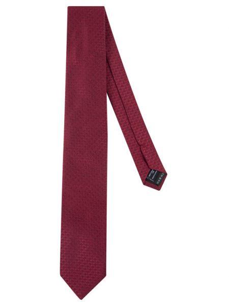 Krawat - bordowy Joop!