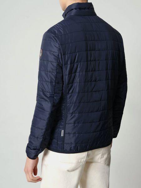 Облегченная куртка - синяя Napapijri