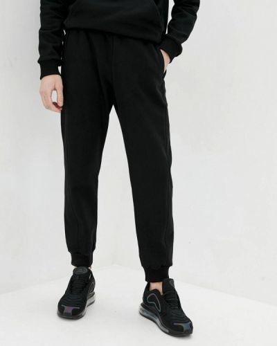 Черные спортивные брюки Promin