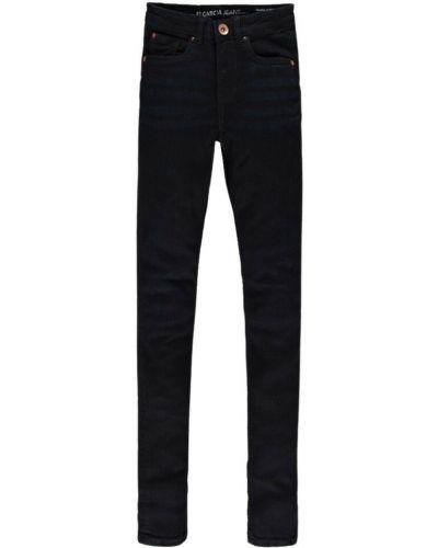 Spodnie - czarne Garcia