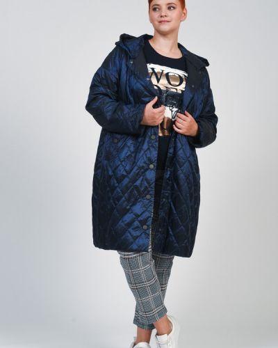 Пальто из полиэстера Baronia