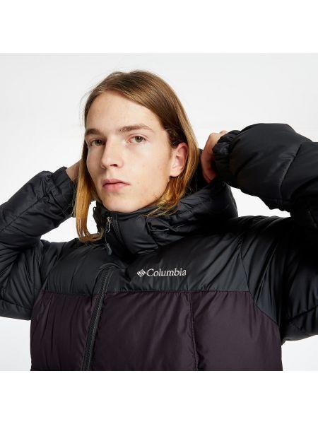 Фиолетовая куртка Columbia