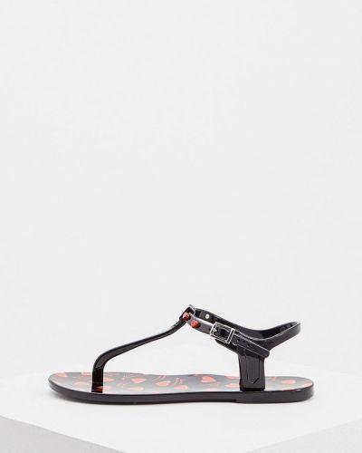Спортивные сандалии итальянские Love Moschino