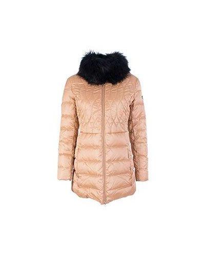 Зимняя куртка утепленная Ea7