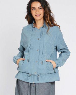 Куртка - голубая D`imma
