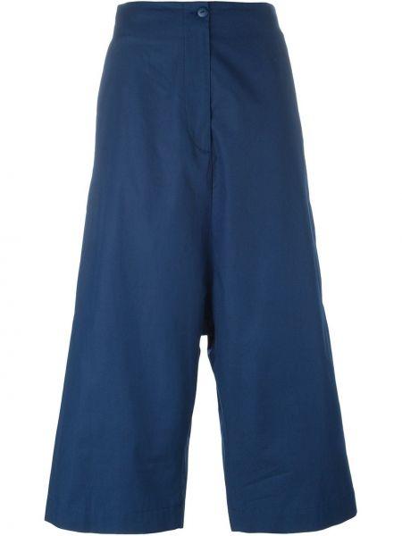Укороченные брюки с поясом I'm Isola Marras