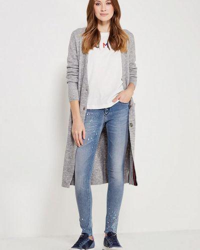 Кардиган джинсовый Tommy Jeans