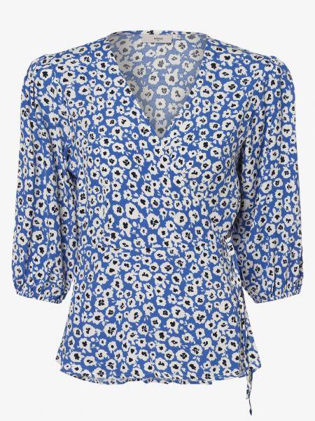 Bluzka - niebieska Minimum