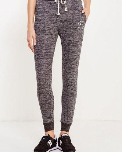 Спортивные брюки - серые Zeza