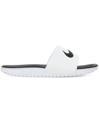 Biały sandały Nike