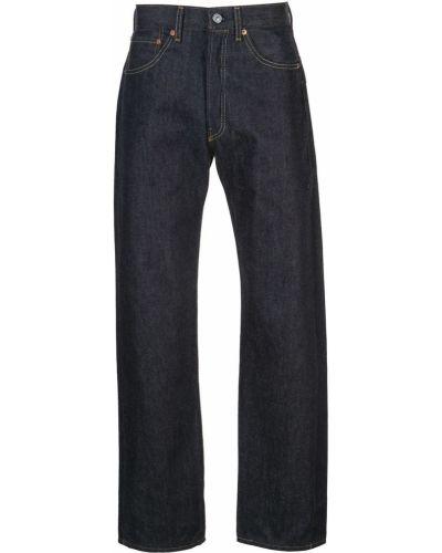 Прямые джинсы джоггеры с карманами Levi's Vintage Clothing