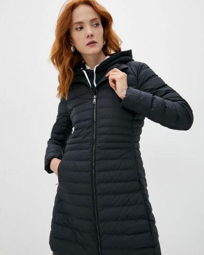 Утепленная куртка - синяя Polo Ralph Lauren