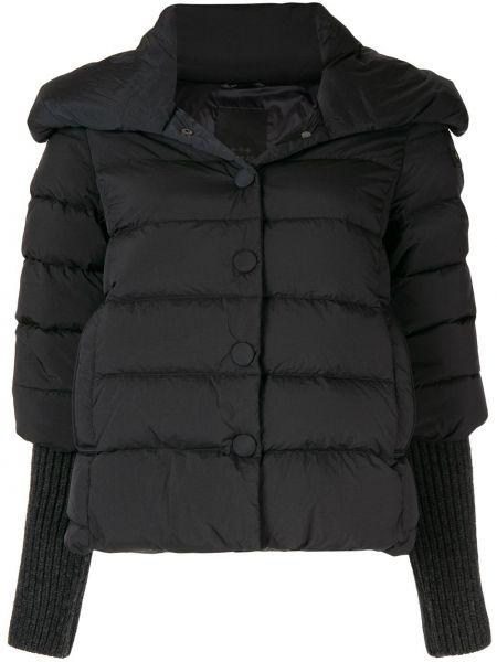 Короткая куртка с запахом Tatras