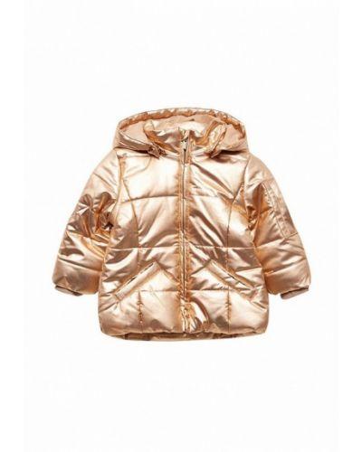 Куртка золотой из золота Name It