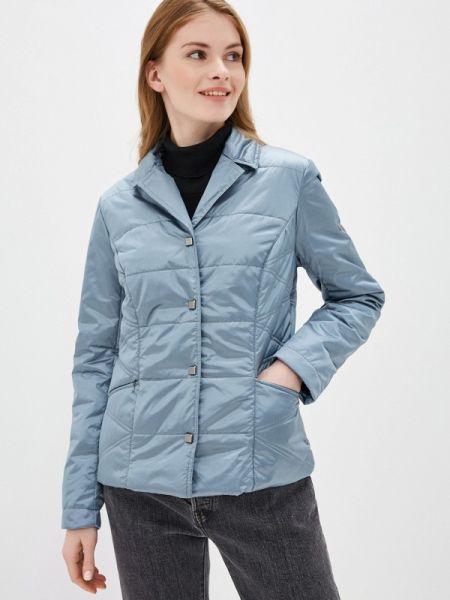 Утепленная куртка - оранжевая D`imma