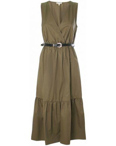 Zielona sukienka Kocca