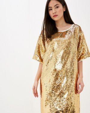 Вечернее платье осеннее Danmaralex