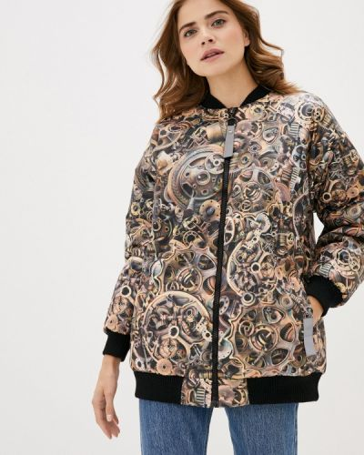 Утепленная куртка Pavel Yerokin