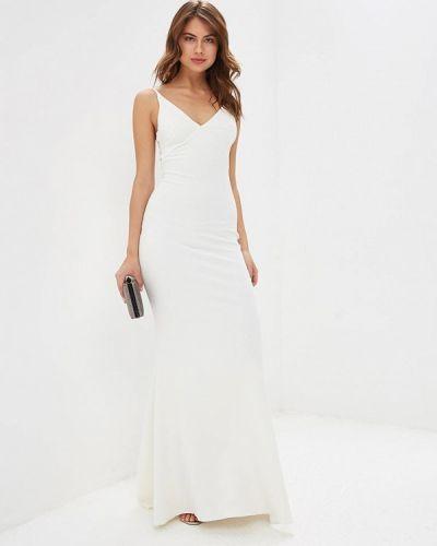 Вечернее платье - белое Lança Perfume