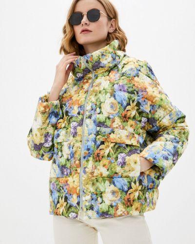 Утепленная куртка Anna Verdi
