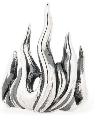 Pierścionek srebrny Cantini Mc Firenze