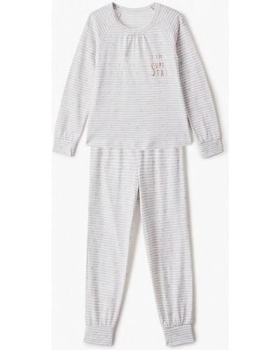 Серая пижамная пижама Mark Formelle