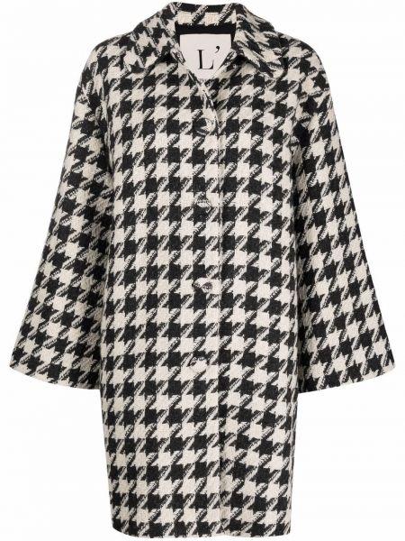Шерстяное пальто Lautre Chose