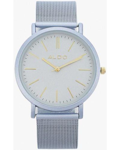 Синие часы Aldo