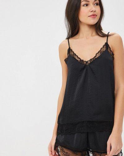 Черная пижама Women'secret