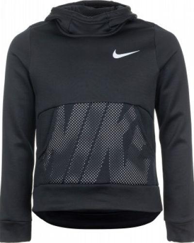 Джемпер с капюшоном прямой Nike