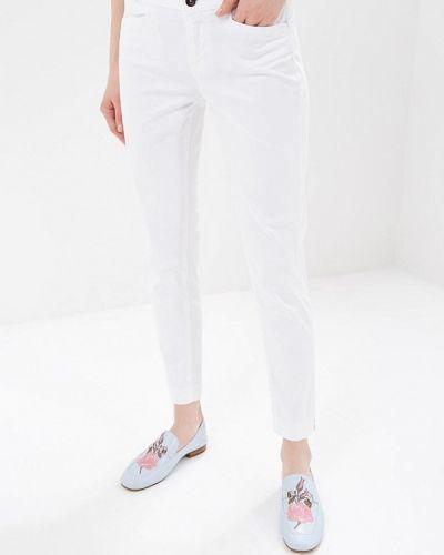 Белые брюки Rifle