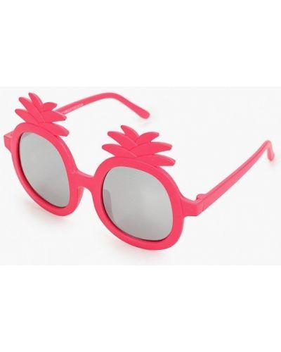 Розовые солнцезащитные очки Koton