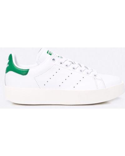 Кроссовки на платформе Adidas Originals