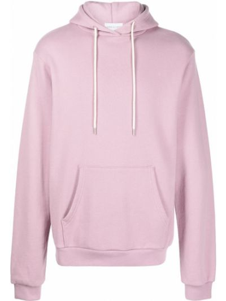 Bluza z kapturem - różowa John Elliott