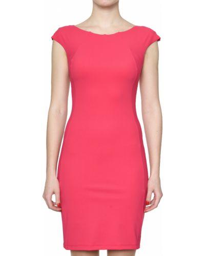 Платье весеннее розовый Patrizia Pepe